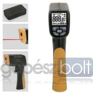 Maxwell  25903 Digitális  infrared hőmérő