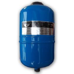 Zilmet Hydro-Pro fix membrános hidrofor tartály, 18 l, 10 bar