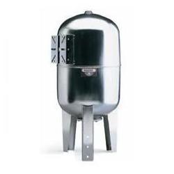 Zilmet Ultra-Inox-Pro cserélhető membrános hidrofor tartály, 100 l, 10 bar, álló