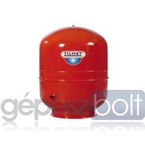 Zilmet Cal-Pro fűtési zárt tágulási tartály, 150 l, 6 bar