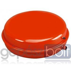 Zilmet OEM-PRO zárt tágulási tartály, 8 l, 3 bar, lencse alakú