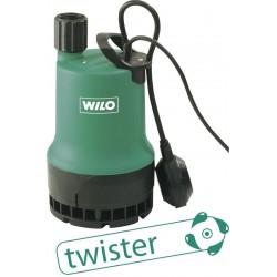 Wilo Drain TMW 32/11HD Merülőmotoros szivattyú szennyezett vízhez