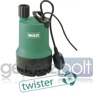 Wilo Drain TMW 32/8-10M