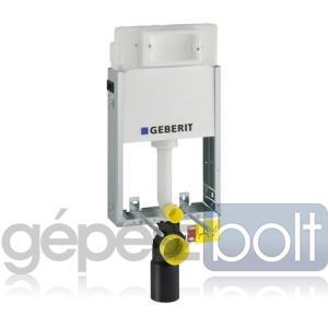 Geberit KombifixBasic WC szerelőelem fali WC részére UP100 öblítőtartállyal