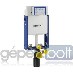 Geberit Kombifix WC szerelőelem fali WC részére UP320 öblítőtartállyal, ECO