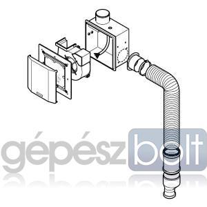 Geberit Aerotec90 szegelszívó ventilátor készlet WC-hez