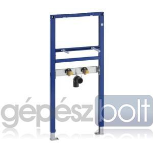 Geberit Duofix Mosdó szerelőelem álló csapteleppel szerelt fali mosdó részére