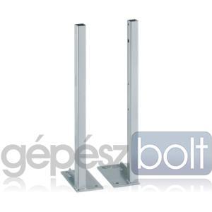 Geberit Duofix Láb nagy felületű talppal