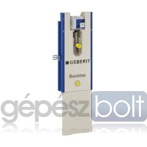 Geberit Sanbloc Univerzális vizelde szerelőelem, HyTronic 345-440