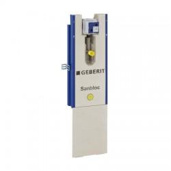Geberit Sanbloc Univerzális vizelde szerelőelem, HyTronic 425-520