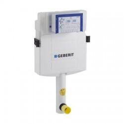 Geberit Falsík alatti UP320 típusú öblítőtartály