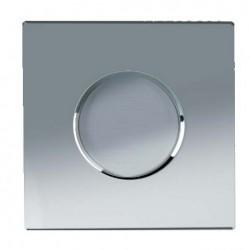 Geberit HyTouch pneumatikus vizelde vezérlés, Sigma10 dizájn matt króm / fényes króm / matt króm színben