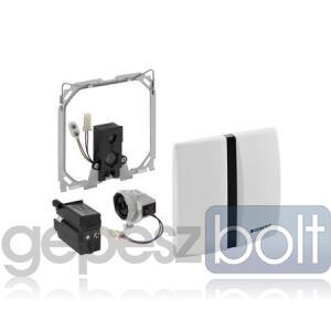 Geberit Basic UR60 automata vizelde vezérlés, infravörös, hálózati matt króm színben