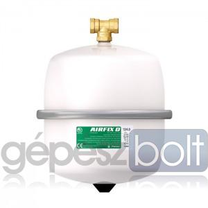Flamco Airfix D Tágulási tartály 18/10 bar