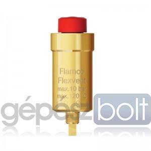 """Flamco Flexvent  úszós légtelenítő 1/8"""""""