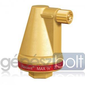 """Flamco Flexvent Max úszós légtelenítő 3/4"""""""
