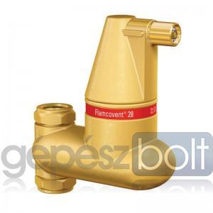 Flamco Flamcovent  V légleválasztó 22 mm
