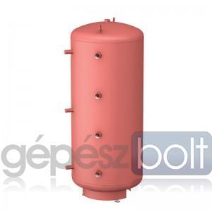 Flamco PS 1200 hűtő és fűtő puffer tartály hőszigetelés nélkül