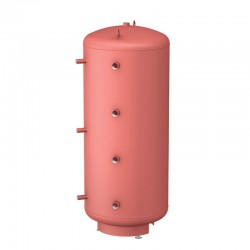 Flamco PS 1500 hűtő és fűtő puffer tartály hőszigetelés nélkül