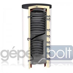 Flamco FWP 1000 puffer tartály hőszigetelés nélkül