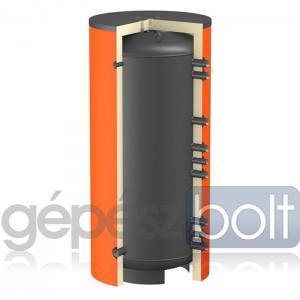 Flamco KPS 500/150 kombi tartály hőszigetelés nélkül