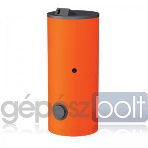 Flamco Duo Solar 400 tároló vízmelegítő hőszigeteléssel