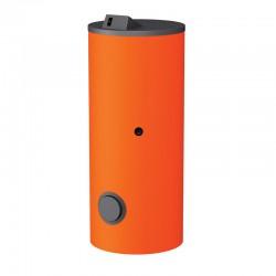 Flamco Duo Solar 500 tároló vízmelegítő hőszigeteléssel