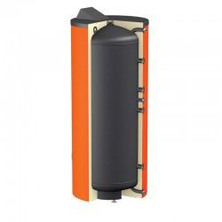 Flamco Duo Solar 750 tároló vízmelegítő hőszigetelés nélkül