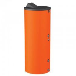Flamco Duo HLS 300 tároló vízmelegítő hőszigeteléssel