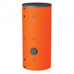 Flamco LS 200 Vízhálózatra szerelhető puffer tartály hőszigeteléssel