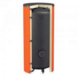 Flamco LS 500 Vízhálózatra szerelhető puffer tartály hőszigetelés nélkül
