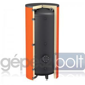 Flamco LS 2000 Vízhálózatra szerelhető puffer tartály hőszigetelés nélkül