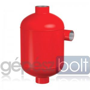 Flamco EG  kigőzölögtető tartály DN80 125x150