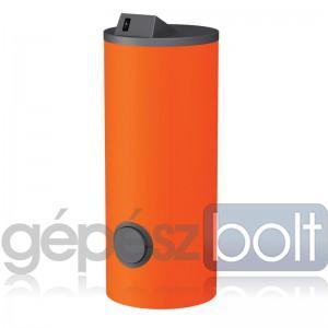 Flamco Duo 400 tároló vízmelegítő hőszigeteléssel