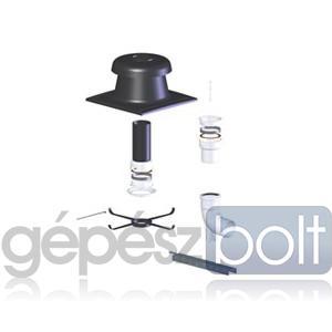 Tricox PPs flexibilis készlet d 60 mm