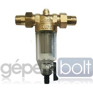 "BWT Protector  mini C/R 1""  vízszűrő"