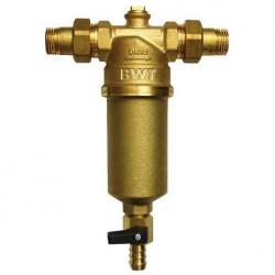 "BWT Protector mini H/R 1/2"" réz vízszűrő DN15 810506"