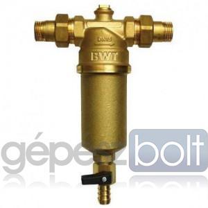 """BWT Protector mini H/R 3/4"""" réz vízszűrő"""