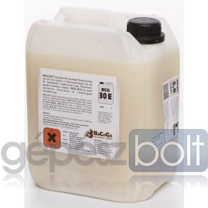 BCG 30 E tömítő 20 liter vízveszt. 2,5 L kanna