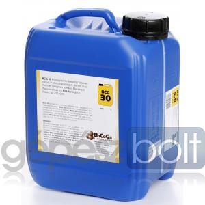 BCG 30 tömítő 10 liter vízveszt. 5 L kanna