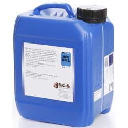 BCG 84 L tömítő folyadék 10 liter vízveszteségig 10 L lanna