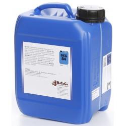 BCG 84 tömítő folyadék 25 liter vízveszteségig 5 L
