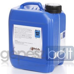 BCG 84 tömítő 25 liter vízveszt. 5 L kanna