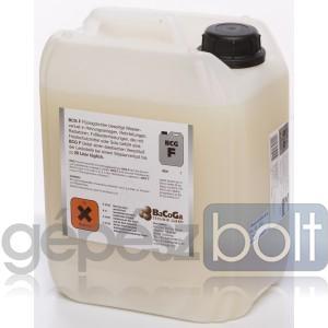 BCG F tömítő 25 liter vízveszt. 5 L kanna