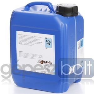 BCG FS fagyálló 5 liter kanna