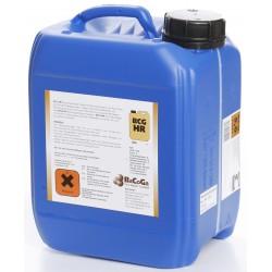 BCG HR Fűtésirendszer tisztító 5 L kanna