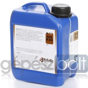 BCG K 32 korrózió védő 5 liter kanna
