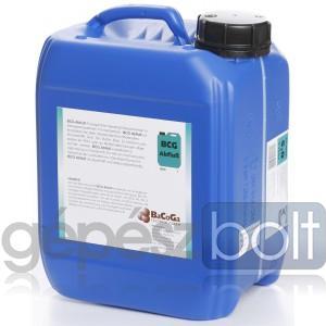 BCG Lefolyó tömítő 10 liter kanna