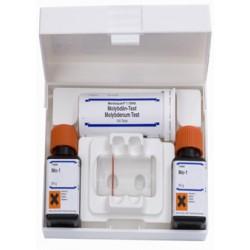 BCG Molybdat koncentráció mérésére BCG K 32 termékekhez