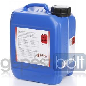 BCG Special tömítő 400 liter vízveszt. 2,5 L kanna